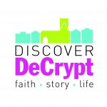 Logo for Discover DeCrypt project